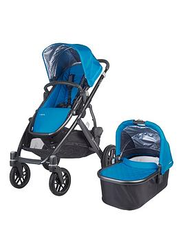 uppababy-vista-pushchair-amp-carrycot