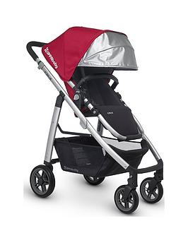 uppababy-cruz-pushchair