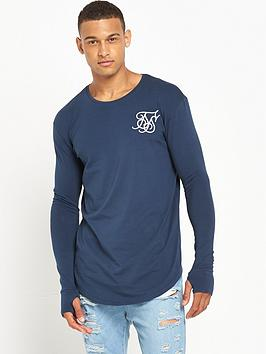 sik-silk-long-sleeve-t-shirt
