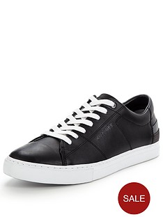 tommy-hilfiger-tommy-hilfiger-jay-leather-trainer-black
