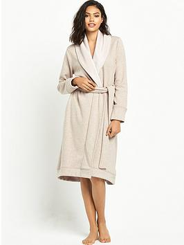 ugg-duffieldnbspdouble-knit-robe-oatmeal-heather