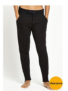 ugg-molly-double-knit-fleece-pant-black