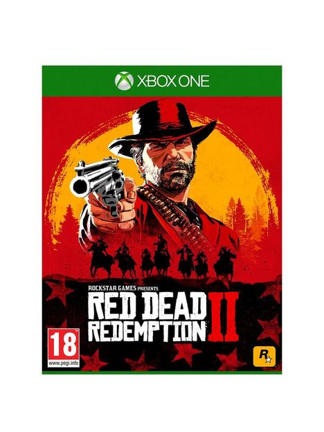 xbox-one-red-dead-redemption-2