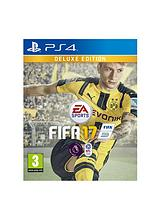 FIFA 17 Deluxe Edition - PS4