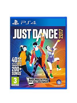 playstation-4-just-dance-2017-ps4