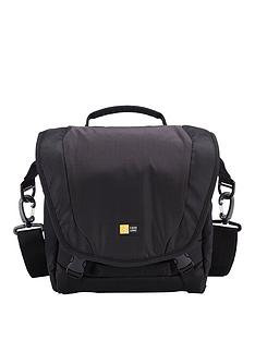 case-logic-luminosity-small-dslrcsc-messenger-black