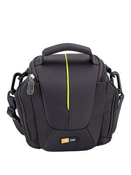 case-logic-nylon-high-zoominterchangable-lens-camera-case-w-accessory-pocket-anthracite-gray