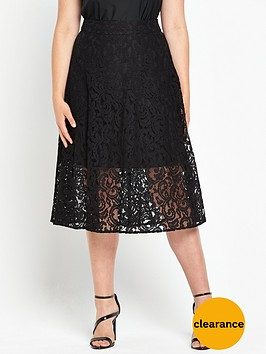 v-by-very-curve-lace-midi-skirt