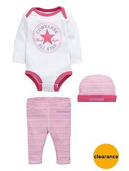 converse-baby-girls-3-pce-set