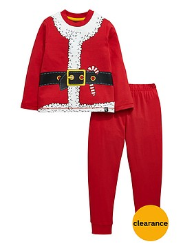 mini-v-by-very-boys-santa-suit-pyjamas