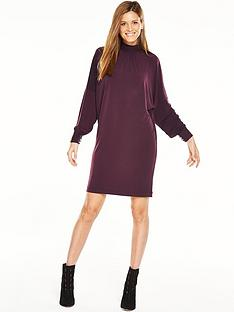 v-by-very-pleat-detail-batwing-tunicnbsp