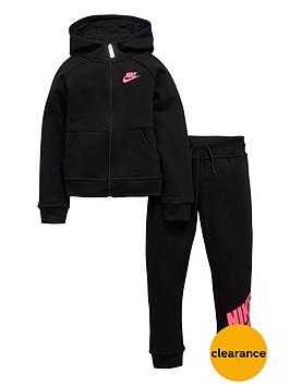 nike-young-girls-fleece-tracksuit