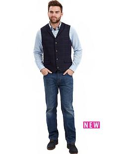 joe-browns-joe-browns-navy-checked-waistcoat