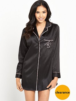 ann-summers-satin-night-shirt
