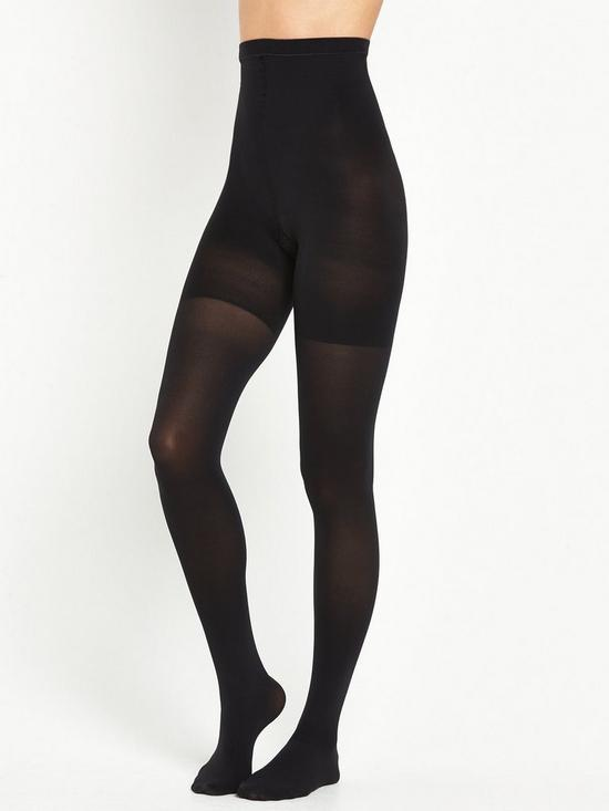 c9f1849a702 Spanx High-Waisted Luxe Leg Tights