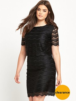 v-by-very-curve-double-layer-lace-dressnbsp--black