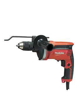 makita-mt039-series-240v-16mm-percussion-drill-710w-keyless-chuck-carry-case