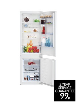 beko-beko-bcfd173-frost-free-integrated-fridge-freezer-with-optional-connection