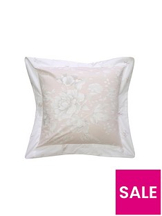 holly-willoughby-200-thread-count-100-cotton-ruby-cushion