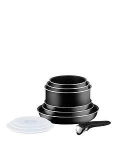 tefal-ingenio-10-piece-pan-set