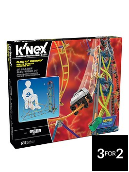 knex-electric-inferno-roller-coaster