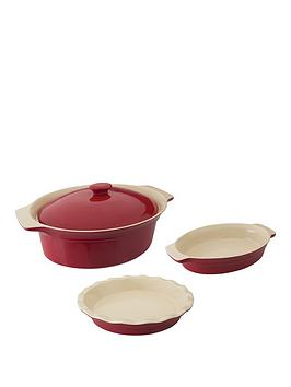 berghoff-geminis-3-piece-oval-and-round-stoneware-set