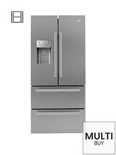 beko-gne60520dx-frost-free-usa-style-fridge-freezer-stainless-steelnbsp