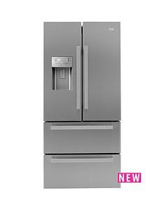 beko-gne60520dx-frost-free-usa-style-fridge-freezer