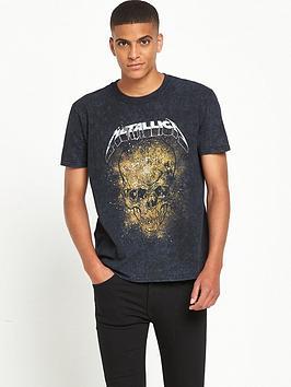 river-island-metallica-short-sleeve-t-shirt