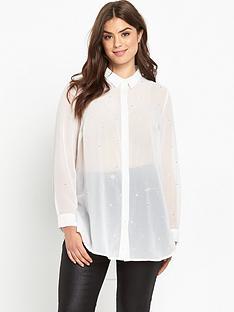 so-fabulous-diamante-detail-sheer-shirt