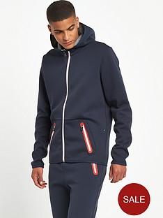 boss-green-sports-fleece-full-zip-hoody