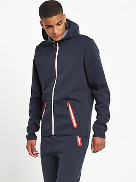 boss-green-sports-fleece-full-zip-hoody