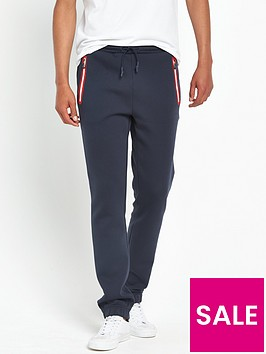 boss-green-sports-fleece-cuffed-pant