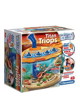 clementoni-titan-triops