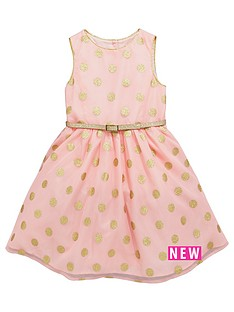 mini-v-by-very-girls-spot-party-dress