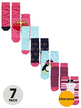 mini-v-by-very-girls-christmas-socks-7-pack