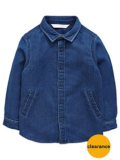 mini-v-by-very-boys-jersey-denim-shirt