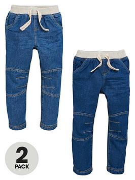 mini-v-by-very-boys-rib-waist-jeans-in-mid-wash-and-indigo-2-pack