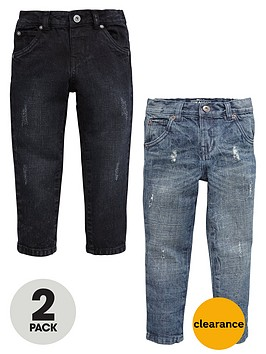 mini-v-by-very-boys-straight-leg-jeans-nbsp2-pack