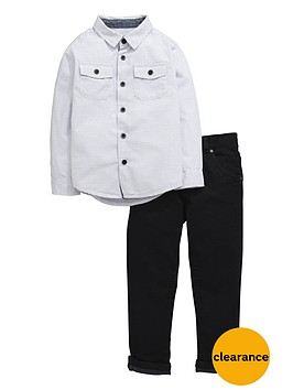 mini-v-by-very-boys-stripe-poplin-shirt-and-jeans-set