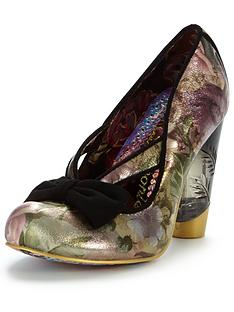 irregular-choice-hello-ha-court-shoe
