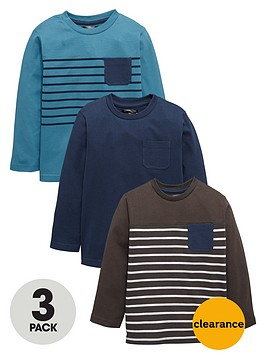 mini-v-by-very-boys-long-sleeve-stripe-and-pocket-tops-3-pack
