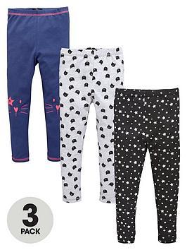 mini-v-by-very-girls-cute-cat-and-star-print-leggings-3-pack
