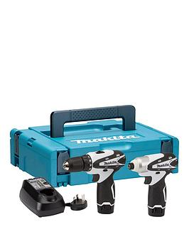 makita-108v-cordless-twin-pack-w-df330d-drill-driver-td090d-impact-wrench-bl1013-battery-x-2-charger
