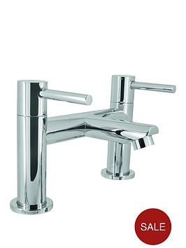 eisl-bath-deck-filler-with-minimalist-lever-handles