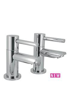eisl-bath-taps-with-minimalist-lever-handles