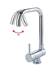 eisl-flexo-foldable-single-lever-kitchen-mixer-tap