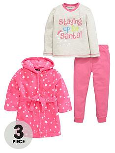 mini-v-by-very-girls-xmas-cosy-robe-and-slogan-pyjamas-set