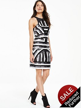 v-by-very-sequin-bodycon-dress