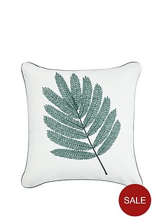 leaf-cushion